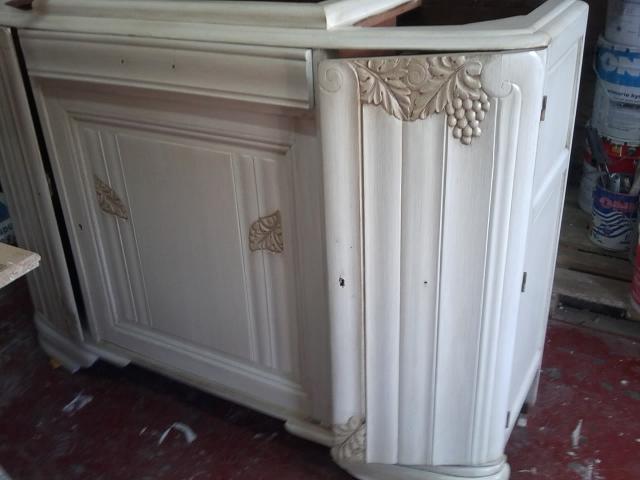 renovation meubles bois. Black Bedroom Furniture Sets. Home Design Ideas